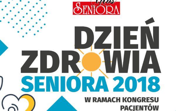 Dzień Zdrowia Seniora w Krakowie