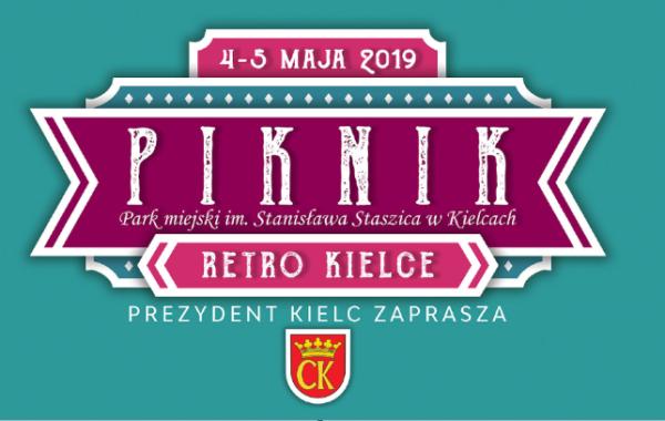 Piknik retro Kielce
